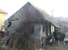 2011-ben még ilyen állapotban volt a ház
