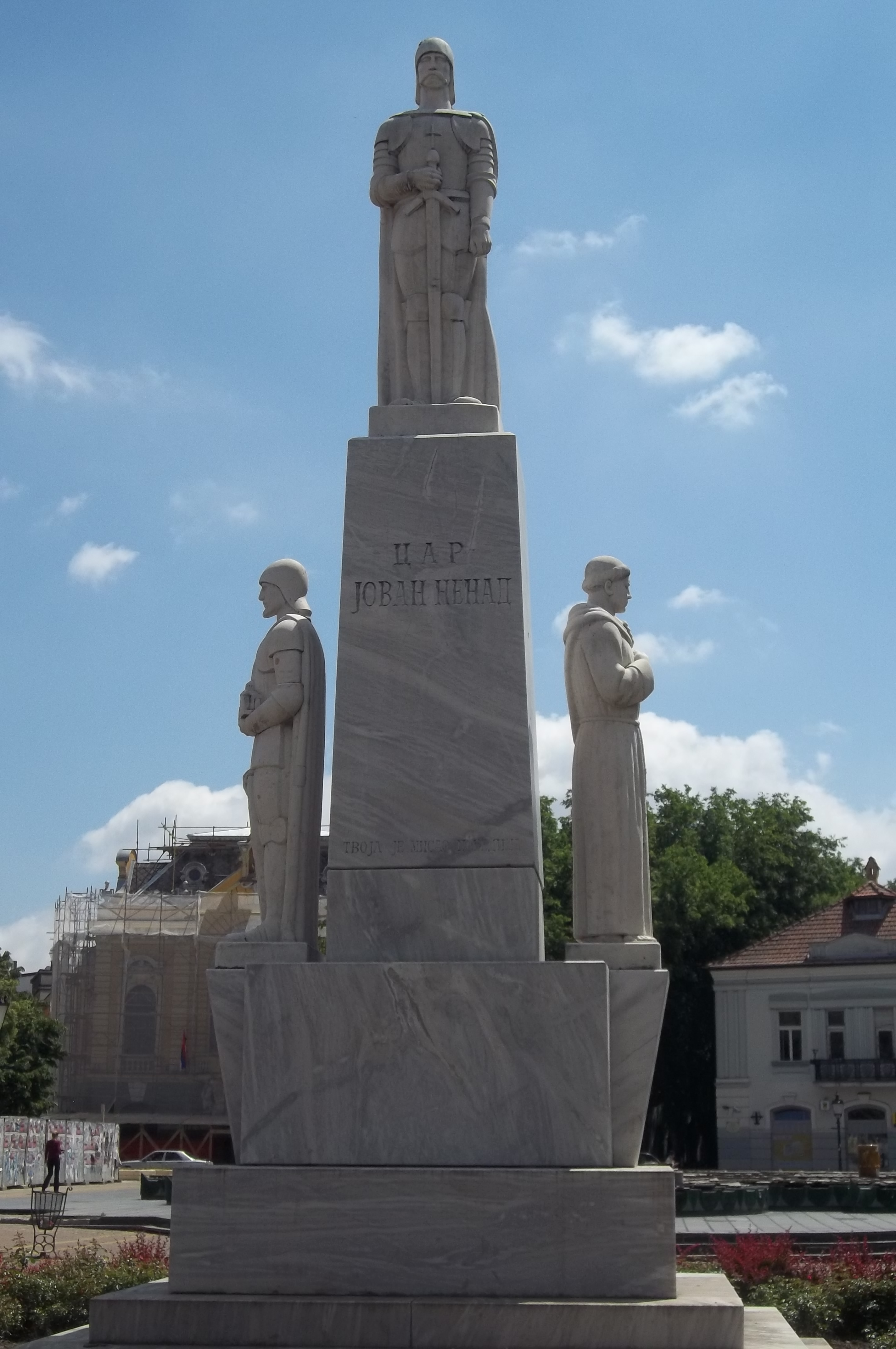 Törökök útján a Balkánon (8.)